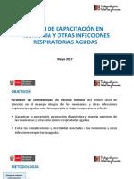 Casos Clinicos Taller Iras Médicos 09-05-2017