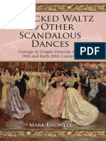 Knowles_The Wicked Waltz and Other Scandalous Dances 2009