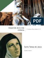 Desarrollo de La Vida Cristiana