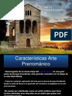 Arte Prerromanico PPT