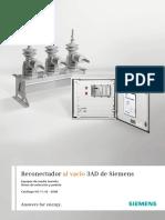 Siemens Catálogo Reconectador 3AD 2008.pdf