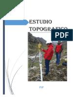 Estudio Topogtafico de Escalinata Vilavila11
