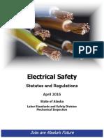 Ak Electrical Safety