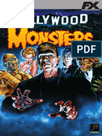 Hollywood monsters - Manual.pdf