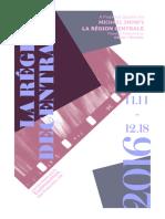 La Region Decentrale Preview Posters