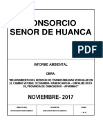 Inf. Noviembre Ranracancha-ocobamba