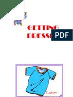 Clothes Ppt