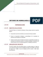 ESTUDIO DE HIDROLOGIA CERUYO - S. A. ALEGRÍA.doc