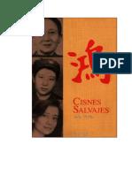 Jung Chang, Cisnes Salvajes