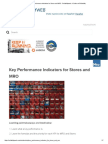 Key Performance Indicators for Stores and MRO - Reliabilityweb_ a Culture of Reliability