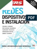 Redes - Dispositivos e Instalación