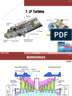 S07 LP Turbine