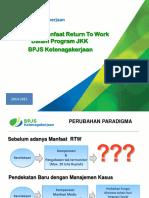 RTW-BPJS TK