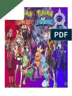 Guía de Pokémon Rubí Omega