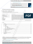 Pharmacological Research Volume 88 Issue 2014 [Doi 10.1016%2Fj.phrs.2013.12.002] Gelissen, Ingrid C.; McLachlan, Andrew J. -- The Pharmacogenomics of Statins