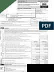 Big Ten Form 990 - 2009