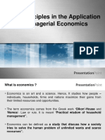 basicprinciplesintheapplicationofmanagerialeconomics-170108142343