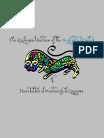 Qazwini - Nuzhat Ul-Qulub (Zoological Section)