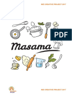 Masama - Catering Online Sehat