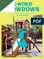 K Word Showdown Volume 1 PDF