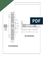 Standart Detail Penulangan Kolom & Detail Penulangan Balok