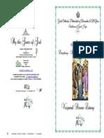 2018 6 Jan Vesplit Theophany