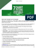 52Patterns - 7 Chart Patterns