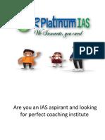 R Platinum IAS 26 Dec