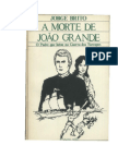 A morte de Joao Grande.pdf
