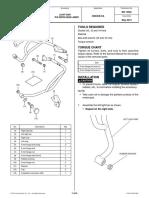 Manual Defensa CB500X