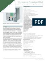 1MRK580136-BEN en REO 517 2.4 Automatic Switch Onto Fault Logic