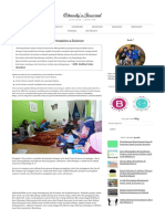 Tasyakuran Dan Pengajian 4 Bulanan _ Citandy's Journal