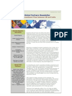 US India Investments and Transactions Flow Monitor - September 2010