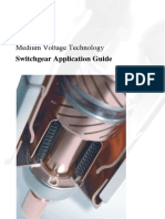 Switchgear Application Guide 2012