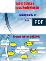 Strategi Studi FK
