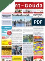 De Krant van Gouda, 3 september 2010