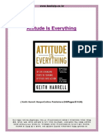 Attitude is everything- keith Harall.pdf