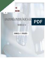 Modulo 3 1 Embolia Infarto 2014 [Modo de Compatibilidad]