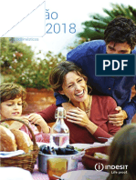 Catálogo fs Indesit