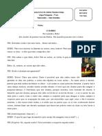 Teste 7 c2baano Texto Dramc3a1tico Modelo