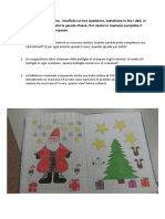 Compiti Natale