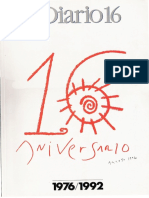 16AÑOS de Diario 16