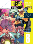 Invencible Ultimate Collection vol. 8 (Aleta)