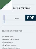Drug Receptor 1
