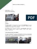 Vehiculo Compactador Nª 2 1