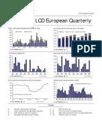 LCD European Quarterly 1Q16