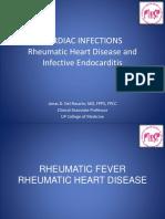 12Lec Cardiac Infections