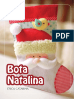 Bota Natalina