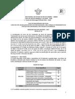 Edital Unirio.nerj.2017 - 15.11.16