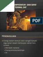 P13 Konsep Temperatur dan Sifat Termal Zat.ppt